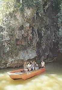 venga y conozca nuestras cuevas